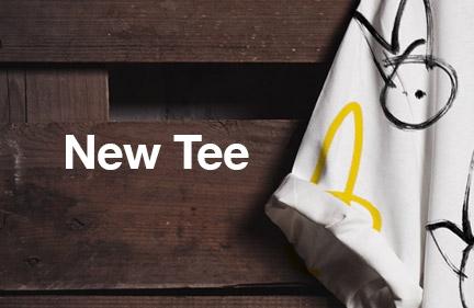 New Winston Tshirt