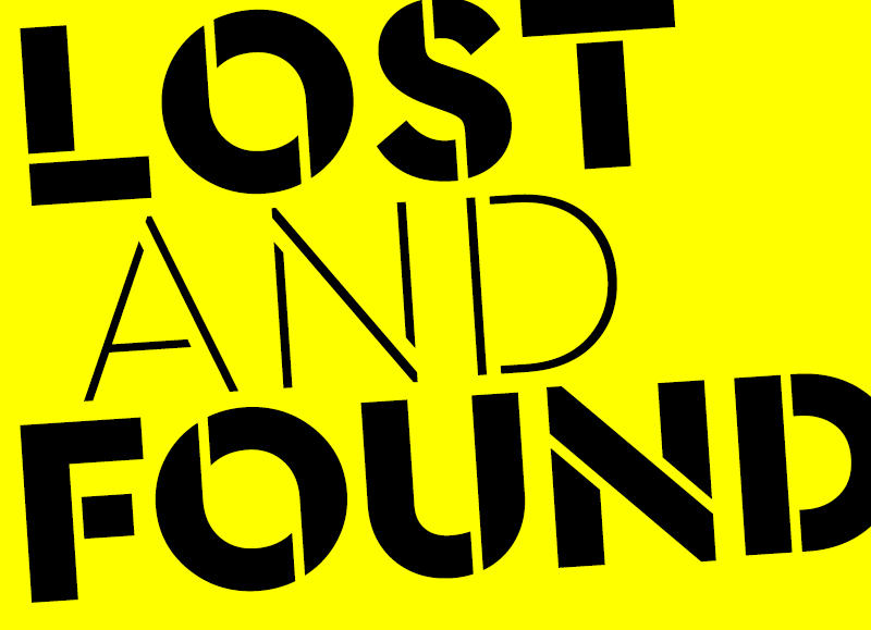 lost and found undenk